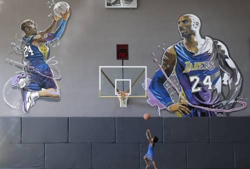 Kobe Bryant, le immagini più belle 4