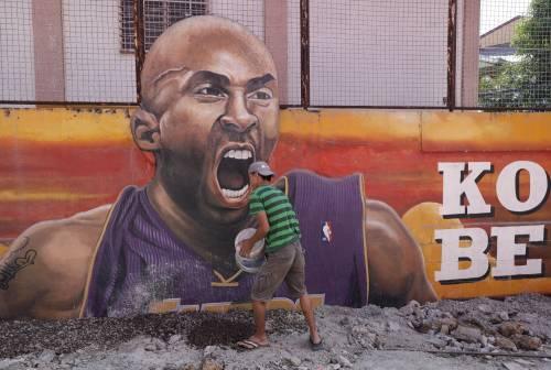 Kobe Bryant, le immagini più belle 7