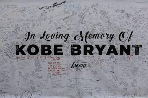 Kobe Bryant, le immagini più belle 8