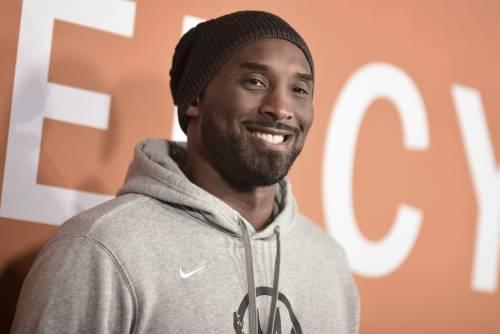 Kobe Bryant, le immagini più belle 10