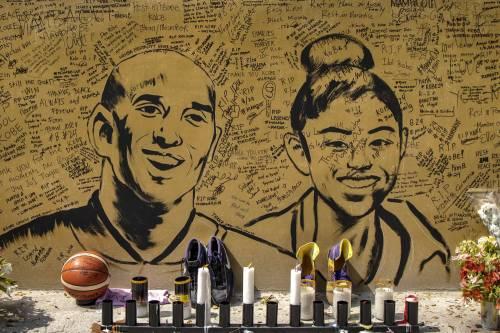 Kobe Bryant, le immagini più belle 11