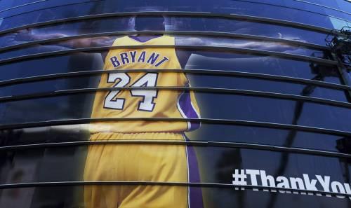 Kobe Bryant, le immagini più belle 6