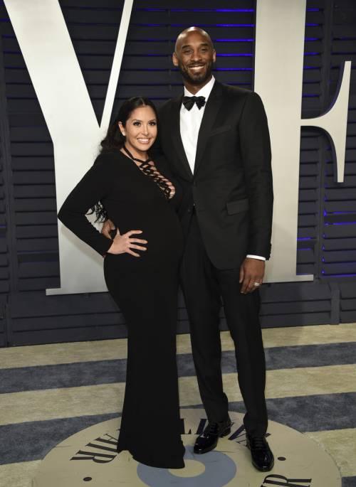 Kobe Bryant, le immagini più belle 1