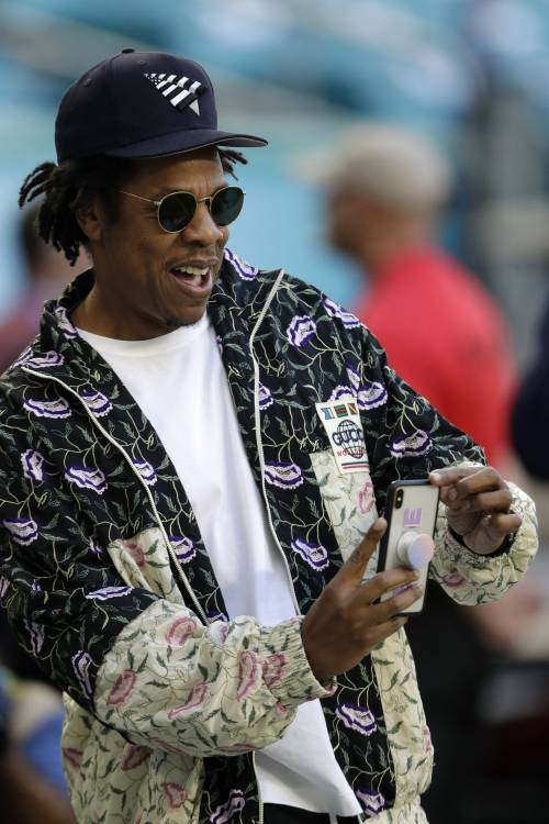 Beyoncé e Jay-Z, nessuna protesta al Super Bow