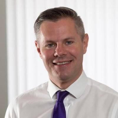 Inviava messaggini a 16enne: ministro scozzese si dimette