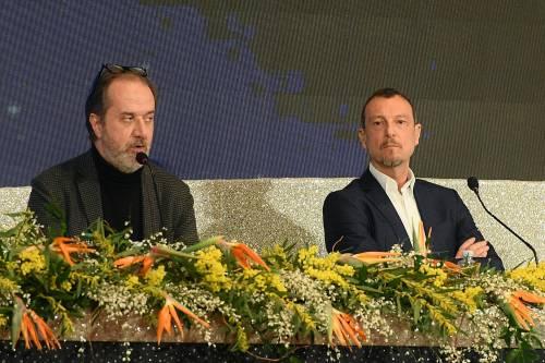 "Stasera tocca a Roberto Benigni, Amedeus anticipa: ""Parlerà d'amore"""