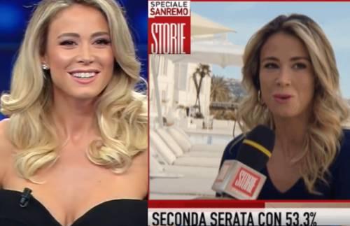 """La madre di Diletta Leotta difende la figlia: """"Le donne? Le prime a non guardare oltre"""""""