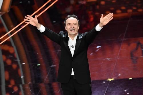 """Anche Benigni attacca Salvini: """"Quest'anno si vota al citofono"""""""