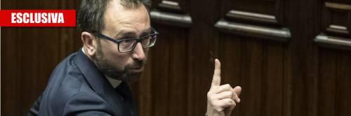 """Alloggio di Stato e rimborsi: così Bonafede si """"intasca"""" 50mila euro"""