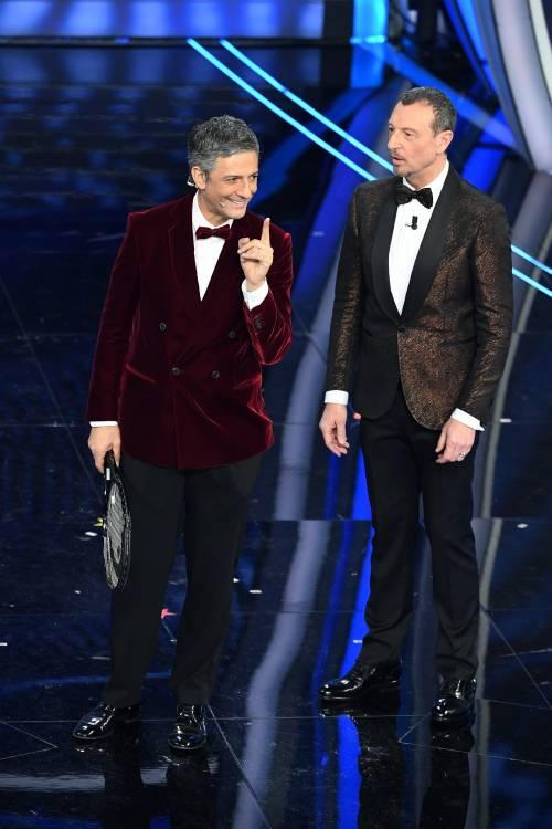 """Sanremo, Fiorello grande assente della terza serata: """"Scelta personale"""""""