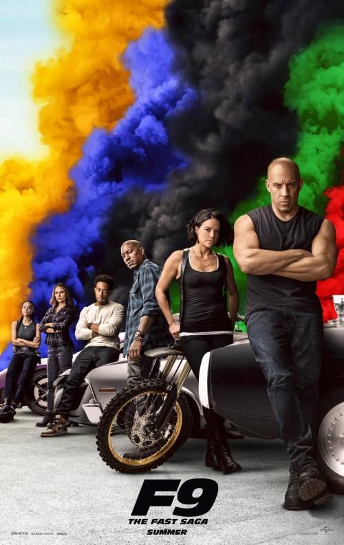 Fast and Furious 9 e il futuro della saga cinematografica