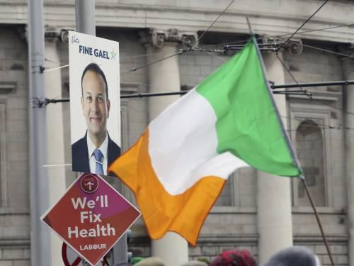 Irlanda, scontro alla pari Sinn Fein pronto al potere ma c'è già la coalizione