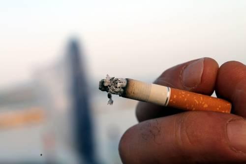Diabete, il fumo di sigaretta aumenta il rischio