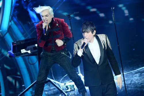 Bocciati a Sanremo, promossi su web e tv. Bugo e Morgan ormai sono un tormentone