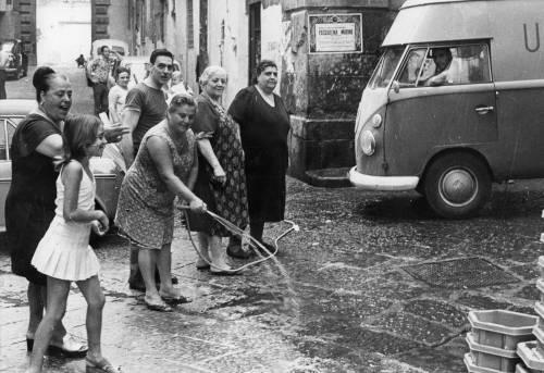 Quando Napoli sconfisse il colera nel 1973 3