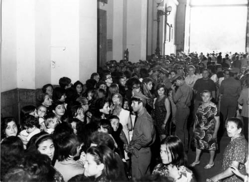 Quando Napoli sconfisse il colera nel 1973 8