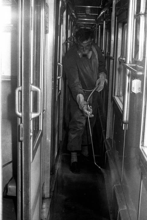 Quando Napoli sconfisse il colera nel 1973 9