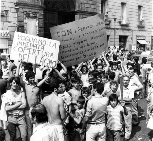 Quando Napoli sconfisse il colera nel 1973 7