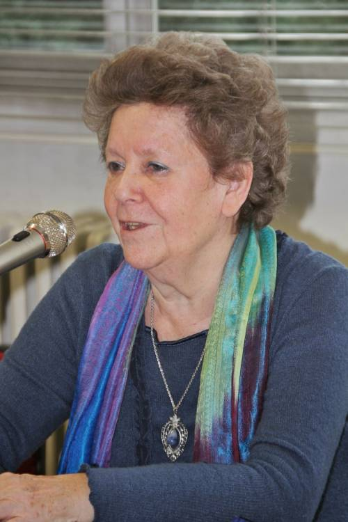 Udine, disegnata la svastica sulla casa di Arianna Szörényi: fu deportata ad Auschwitz