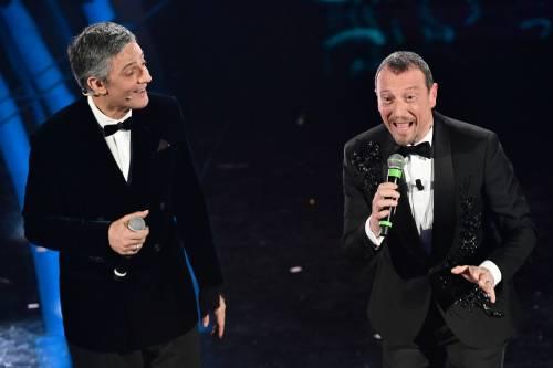 """Sanremo, Fiorello: """"La Rai ci ha proposto il bis..."""""""