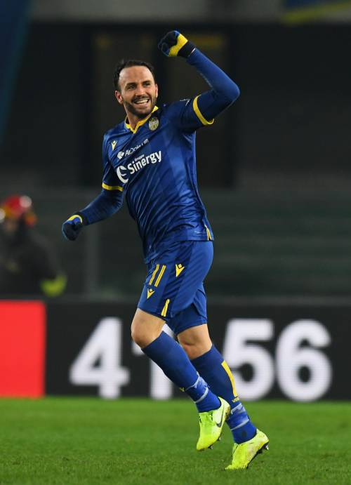 La Juventus cade 2-1 a Verona: l'Inter sogna l'aggancio in vetta