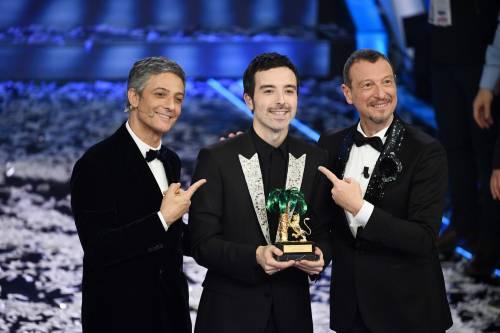 Ecco chi è Antonio Diodato, il vincitore di Sanremo