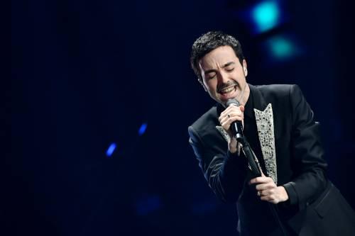 """""""E ora canterò in italiano all'Eurovision"""""""