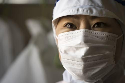 """Dai volontari ai medici: gli """"eroi"""" cinesi ai tempi del coronavirus"""
