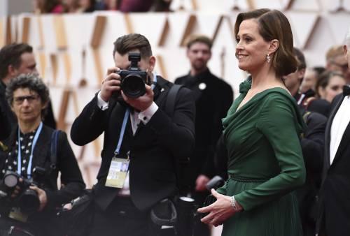 Oscar 2020, i look più belli dal red carpet  3