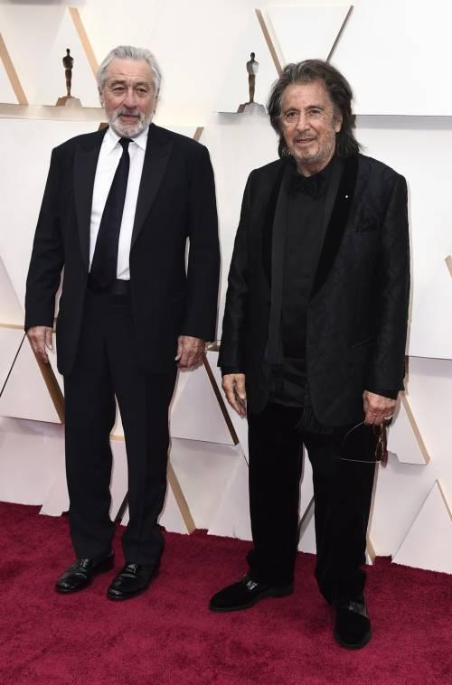 Oscar 2020, i look più belli dal red carpet  7
