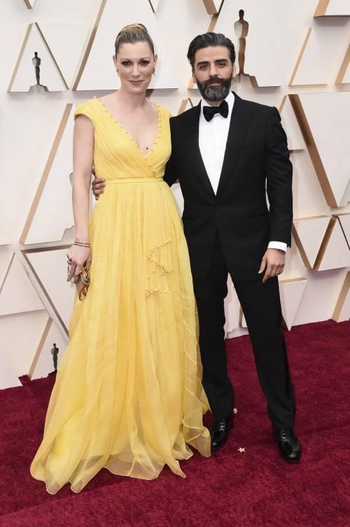 Oscar 2020, i look più belli dal red carpet  9