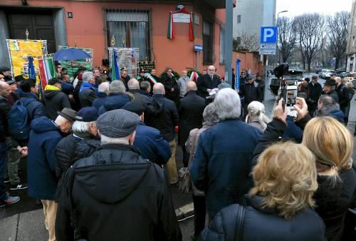 Foibe, eventi e cerimonie La sinistra negazionista colpisce pure a Bergamo
