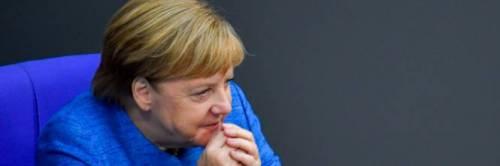 Germania in stallo, rischio recessione