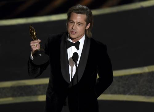 Oscar 2020, le foto dei vincitori