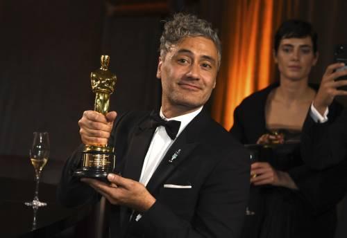 Oscar 2020, i momenti salienti in foto 5