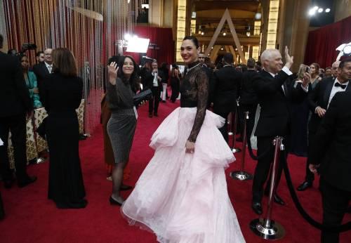 Oscar 2020, i momenti salienti in foto 10