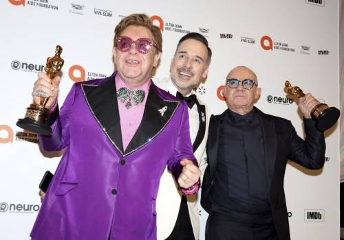 Oscar 2020, i momenti salienti in foto 2
