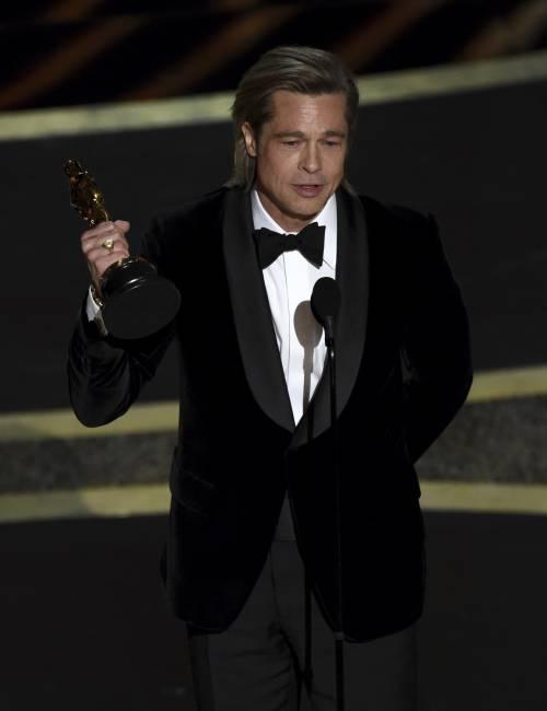 Oscar 2020, i momenti salienti in foto 8