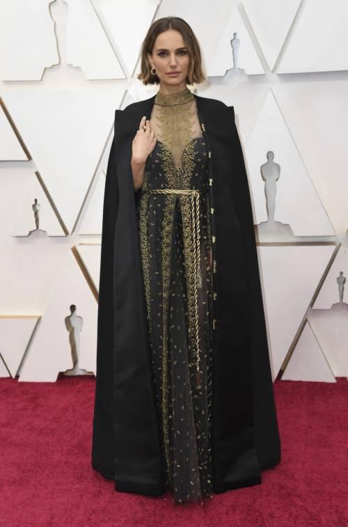 Oscar 2020, i look notevoli in foto 2
