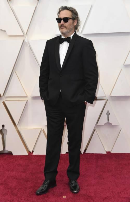 Oscar 2020, i look notevoli in foto 1