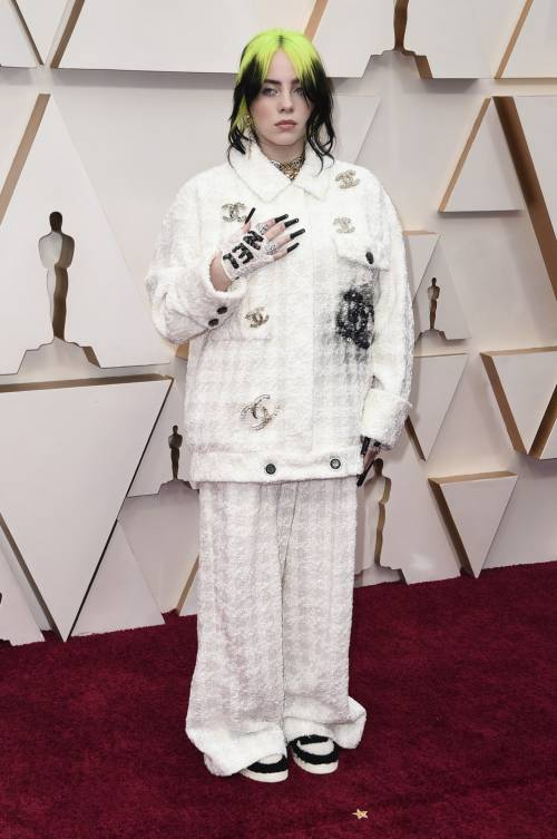 Oscar 2020, i look notevoli in foto 6