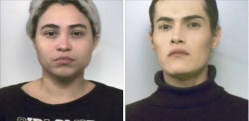 Estorcevano denaro alla vittima: in arresto una prostituta con un transgender