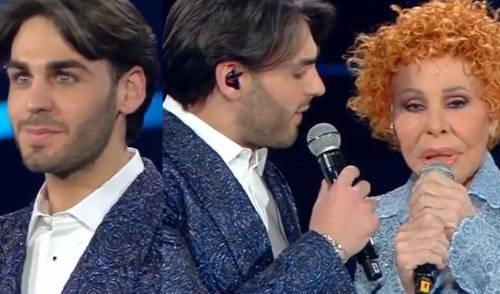 """""""Alberto Urso secondo per il televoto"""": esplode la polemica su Sanremo"""