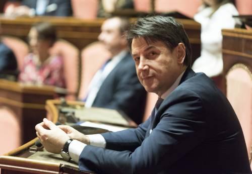 Conte a caccia di parlamentari tenta di fare un nuovo governo