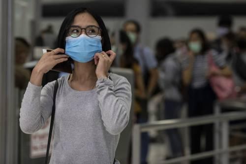 Rimini, genitori cinesi mettono il figlio in quarantena volontaria dopo un viaggio in Cina
