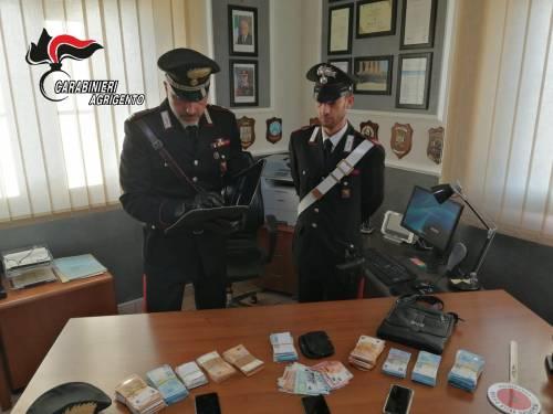 Rapina da 50mila euro in banca: in arresto tre delinquenti