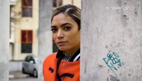 """Elodie, dalla borgata a Sanremo: """"Da piccola c'era violenza in casa"""""""