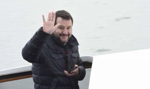 Il caso Gregoretti in Senato. Ora Salvini rischia il processo