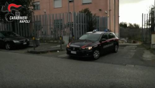 Usura ed estorsioni in Campania e in Liguria: arrestate tre persone affiliate al clan Rinaldi