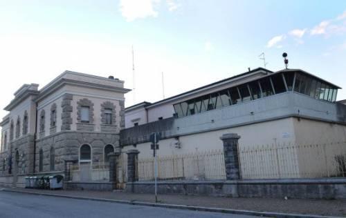 """""""Stuprato nel carcere di Udine"""": scatta l'indagine della procura"""